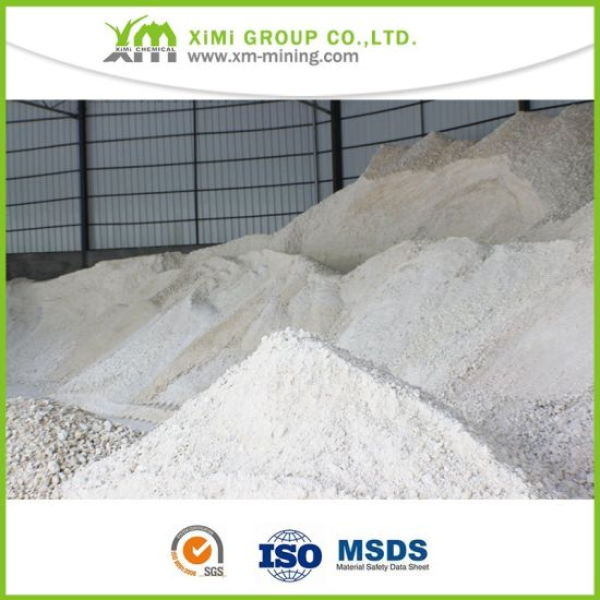 High Efficient Calcium Carbonate for Oil Paint Special pictures & photos