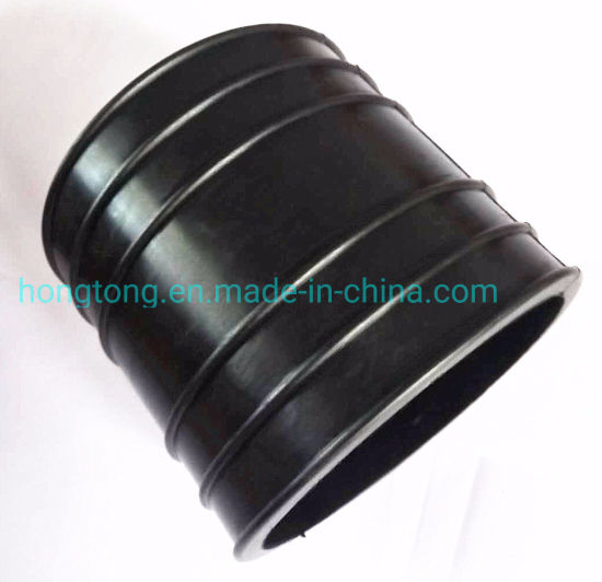 Upper Exhaust Tube Pipe Bellows 4