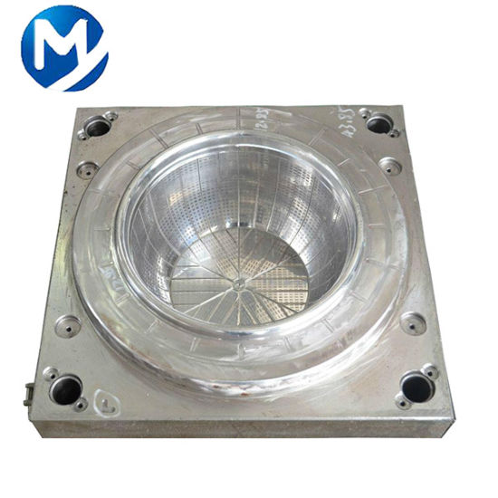 OEM Plastic Basin Pot Injection Molding Mould pictures & photos