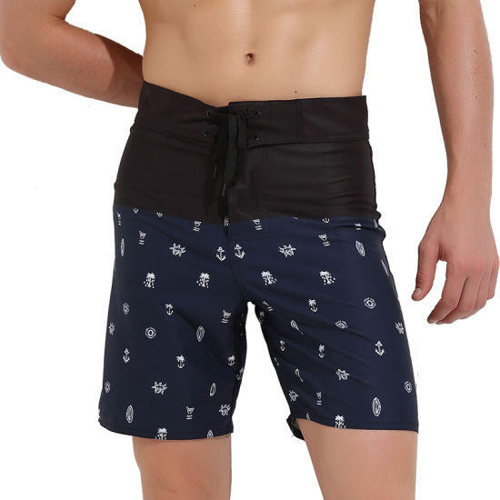 Men′s Beach Swim Shorts High Quality Custom Sublimation Board Short for Men pictures & photos
