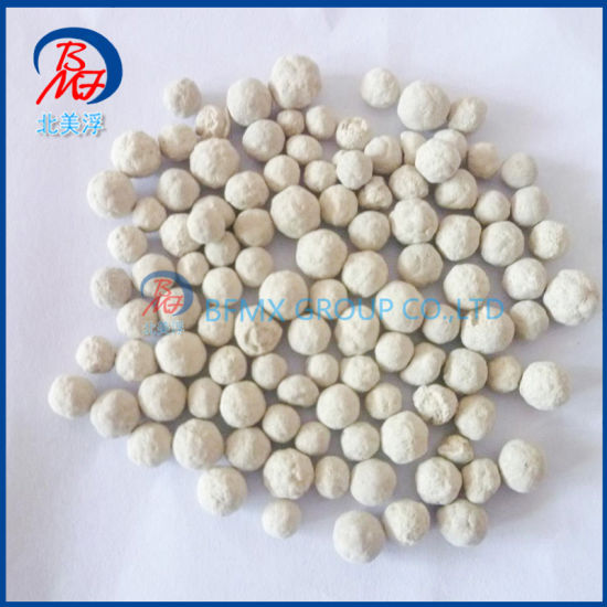 Synthetic Zeolite for Detergent Powder and Washing Powder pictures & photos