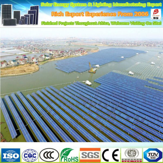 300W Best Price Home Use Power Solar Panel pictures & photos