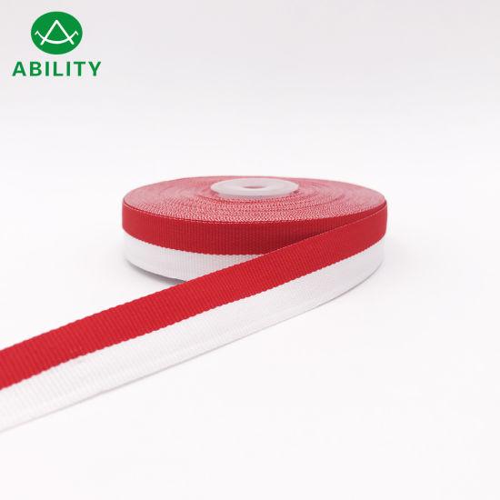 100% Polyester Regular Grosgrain Ribbon Tape