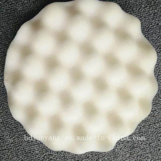 Quality and Quantity Assured Soft Sponge Wheel for Polishing pictures & photos