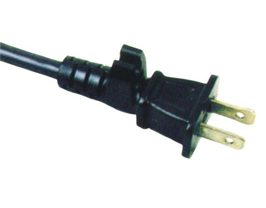 America Type NEMA 1-15p Power Cord