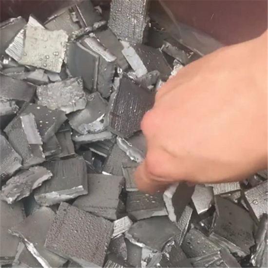 99.95% Purity Cobalt Plate Cobalt Sheet Cobalt Lump Cobalt Piece Cobalt Flakes, Co Sheet