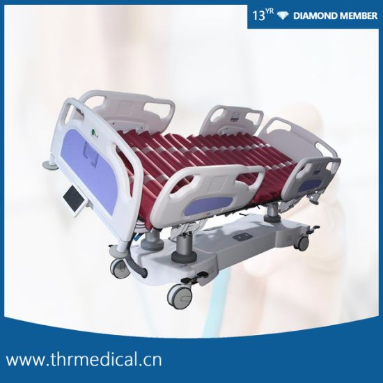 Professional ICU Electric Hospital Bed (THR-IC-11)
