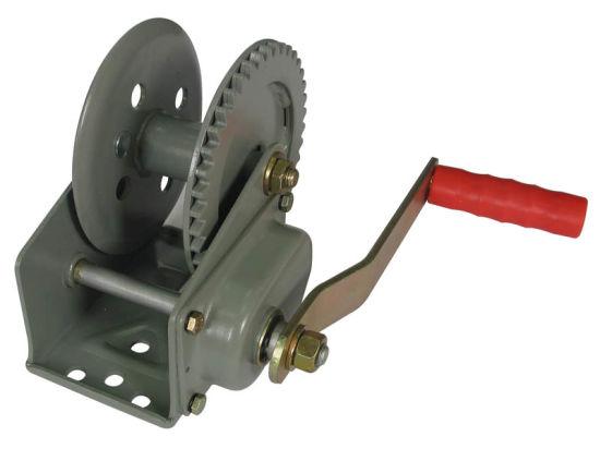 Auto-Brake Hand Winch (H-1200B)