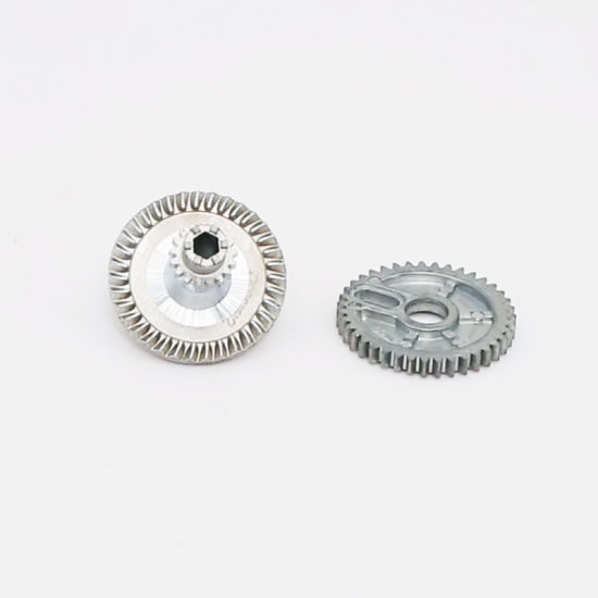New Precision Aluminum Die Casting Part for Fishing Tackle pictures & photos