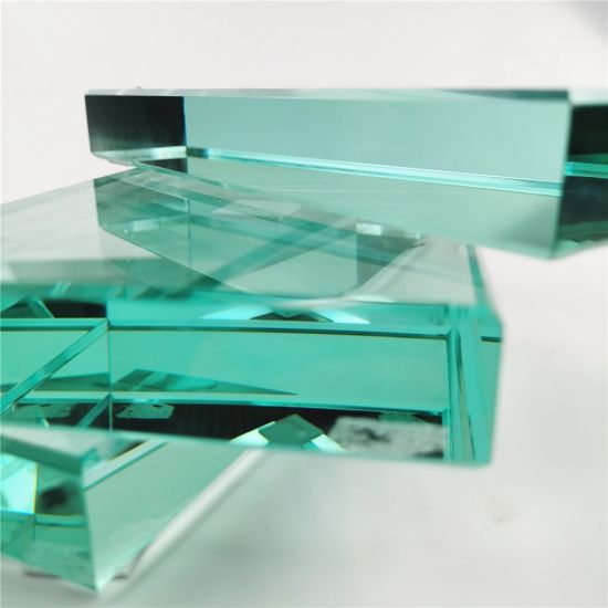 1.9mm-25mm Clear Float Glass From Topo Glass (W-TP)