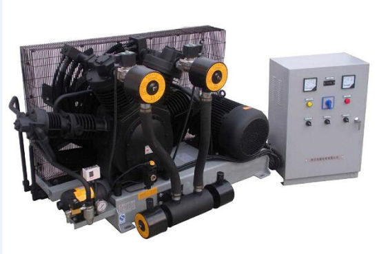 Reciprocating Booster High Pressure Piston Air Compressor (K2-80SH-15150)