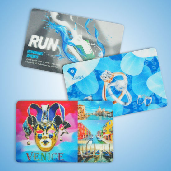 China luxury plastic 3d business card lenticular business cards luxury plastic 3d business card lenticular business cards flip 3d cards get latest price colourmoves
