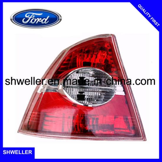 Rear Lamp For Ford Focus Tail 2005 2006 2007 Sedan
