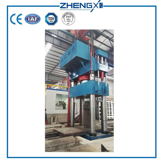 Free Open Die Forging Hydraulic Press Price pictures & photos