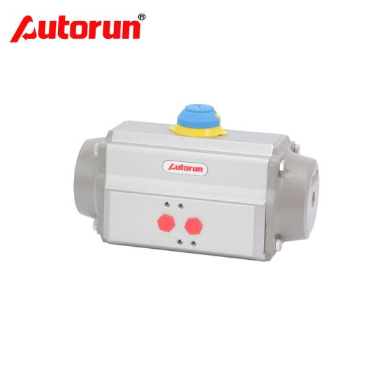 Zhejiang Supplier Pneumatic Actuator PT Series pictures & photos