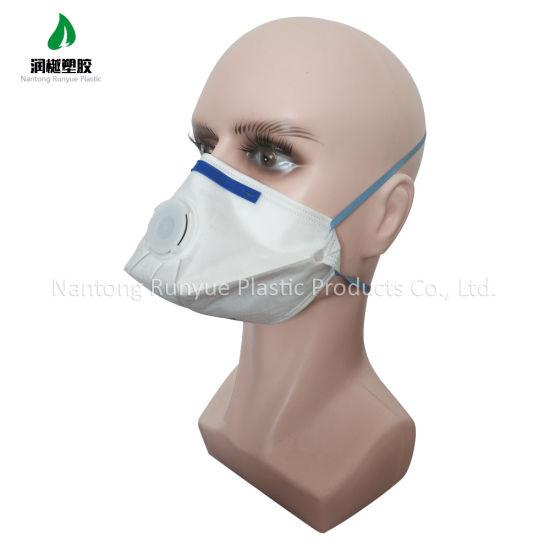 flat fold n95 mask