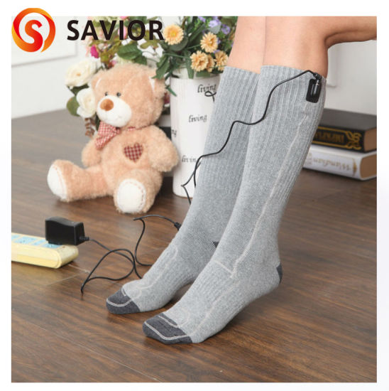 winter cotton sock/men socks/adult socks/cotton socks in sock&stocking/knitting socks/heated socks