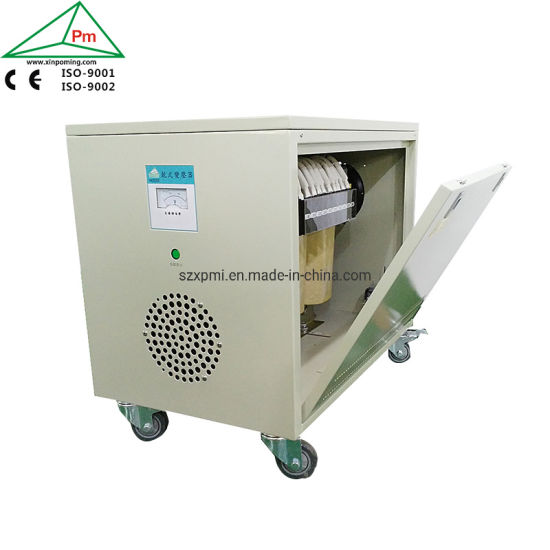 3 Phase Low Voltage Line Isolation Transformer 240V 20kVA