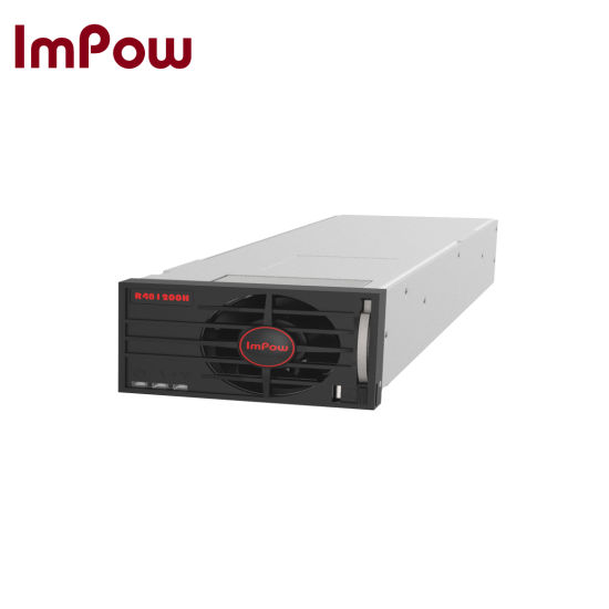 48V3000W Telecom Switching Power High Efficiency Rectifier Module, Module 96% Efficiency