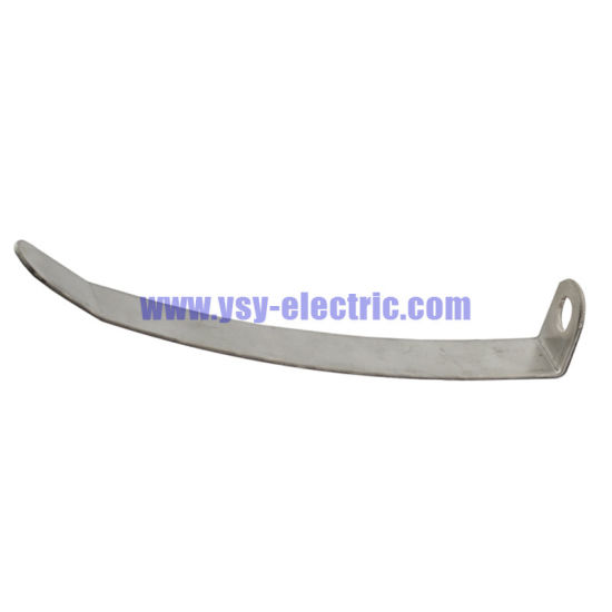 High Quality Sheet Metal Fabrication Parts for Buliding Machinery pictures & photos