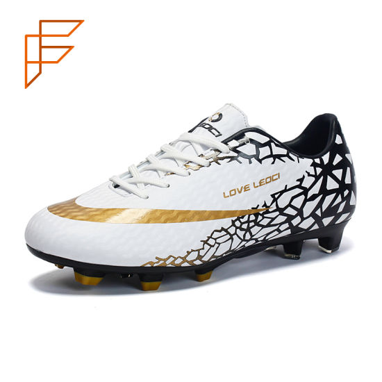 design your own soccer shoes
