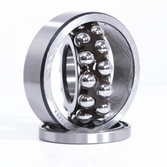 Self-Aligning Ball Bearing 2217K 1309 2217 1209 20X47X12 pictures & photos