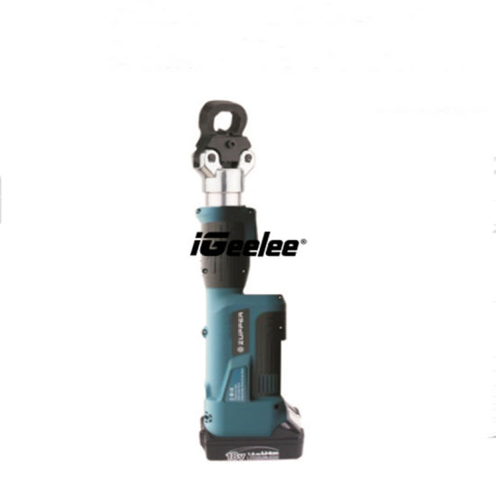 Igeelee Pz-24 Cordless Battery Powered Hydraulic Pipe Press Tools pictures & photos