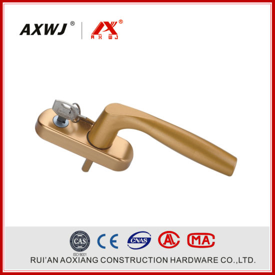 Shangsheng Driving -1 Handle with Lock Fits Window