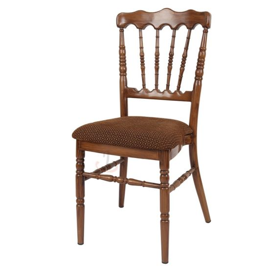 Wholesale Outdoor Event Wedding Furniture Stackable Plastic Party Rental Napoleon Chairs