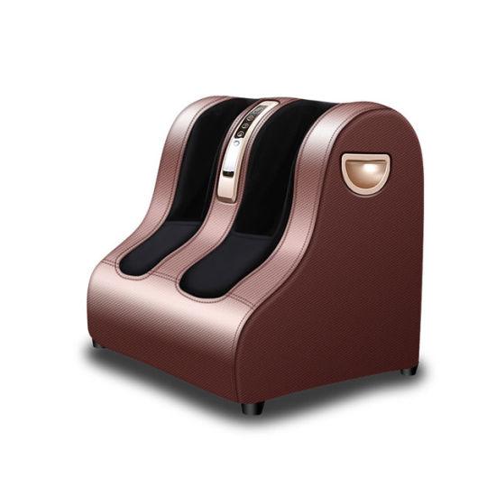 Reflexology Vibrating Foot Massage Machine Massager