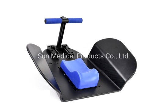 Supine Head Baseplate, Wing Board