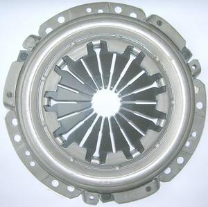 Top Sale Clutch Pressure Plate and Cover Assembly pictures & photos