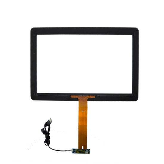 "Touch Screen 18.5"" Multi Projected Capacitive Touch Screen Panel Kit pictures & photos"