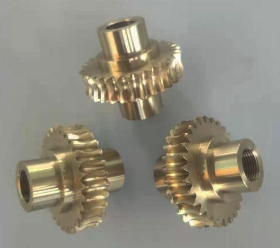 High Professional Custom Aluminum Stainless Steel Alloy Titanium CNC Turning/Milling/Machining Metal Parts