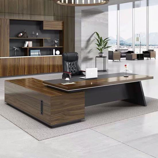 Table Rectangular Melamine Furniture