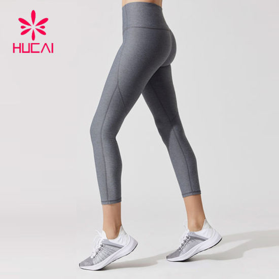Wholesale Womens Sports Elastic Leggings Yoga Pants