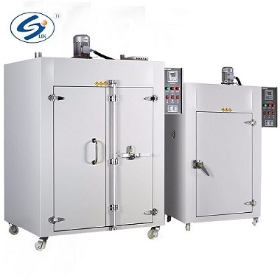 Electric Baking Heat Preservation Deck Oven Manufacture