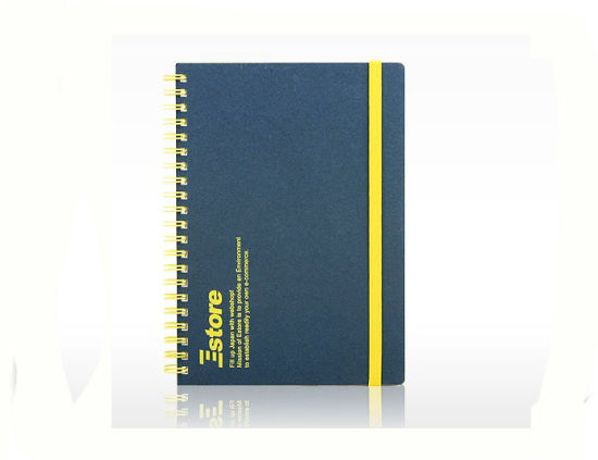 Wholesale 2020 Stationery Custom Hardcover Agenda Notebook Planner Printing Service