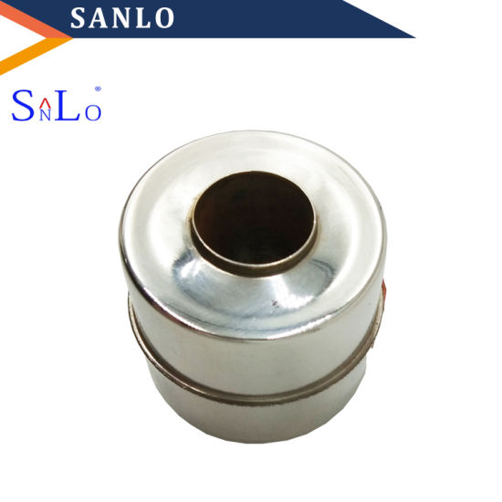 Customized Glossy Magnetic Cylindrical Float Ball 25*30