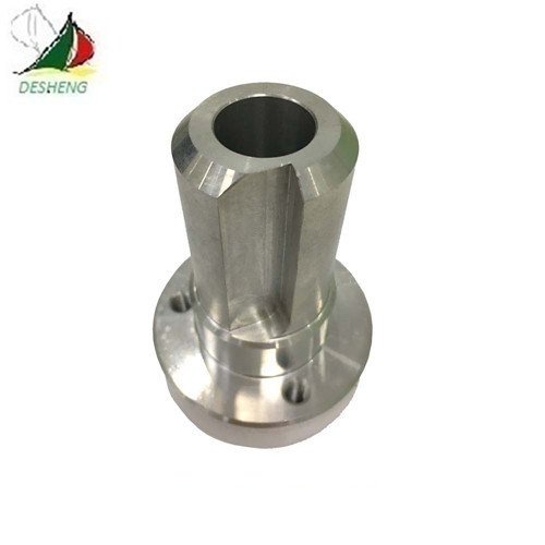 Hydraulic Motor Split Frame Pipe Cold Cutting and CNC Machine Parts