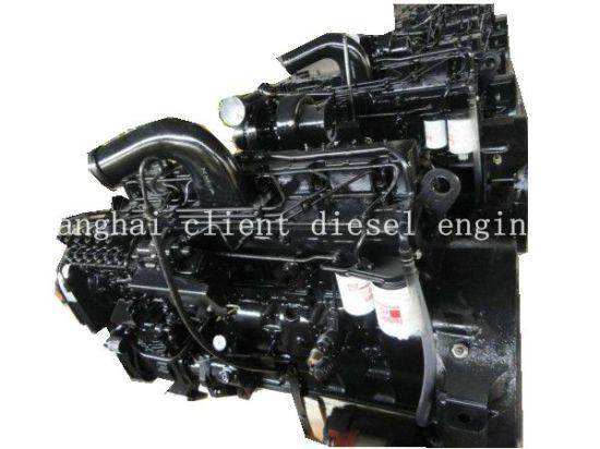Brand New Chinese Isuzu 4hf1 Diesel Engine