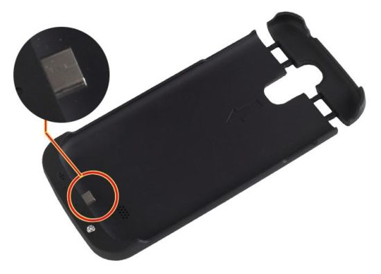 Power Bank Case for Samsung I9300 pictures & photos