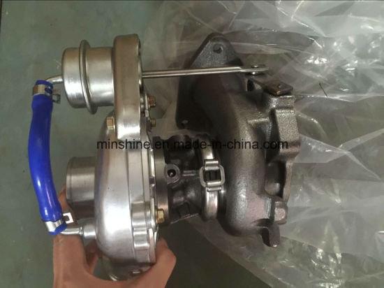 Auto Parts 2kd Turbo Charger Engine pictures & photos