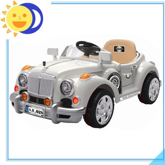 Vintage Cars Children Electric Toy Car Kids Electric Car