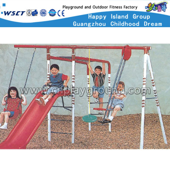 Amusement Park Swing Equipment on Stock (M11-10707) pictures & photos