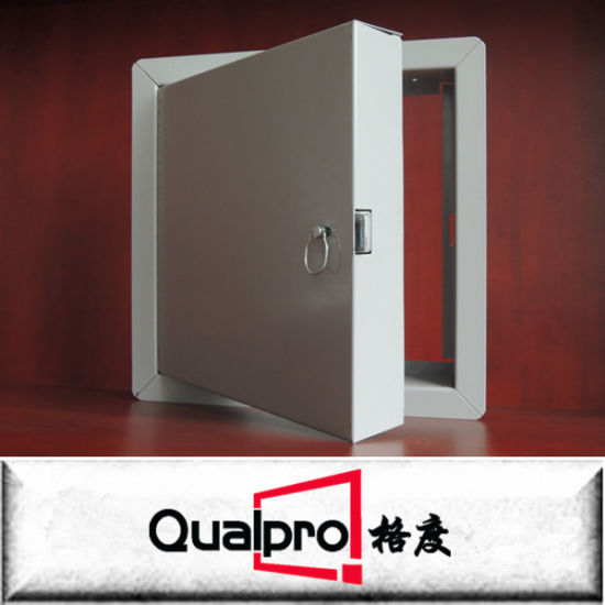 China Fire-rated Insulated Access Panel with Slam Latch AP7110
