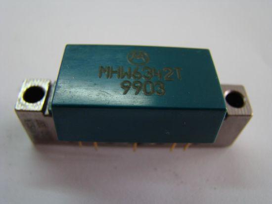Hybrid Module - Mhw6342 (MHW6342)