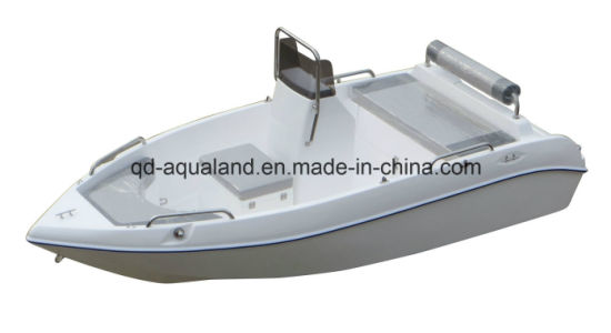 Aqualand 12feet Fiberglass Motor Boat/Sport Fishing Boat (120) pictures & photos