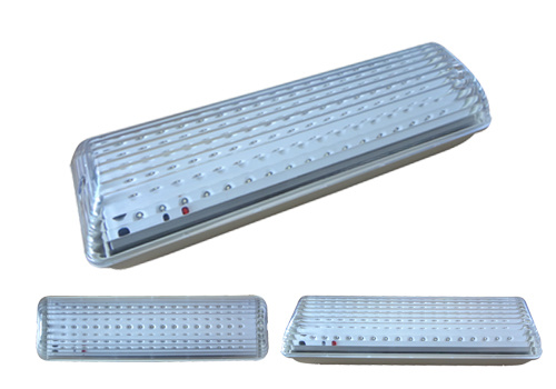 Newest Rechargeable LED Emergency Light (HK-4103L)