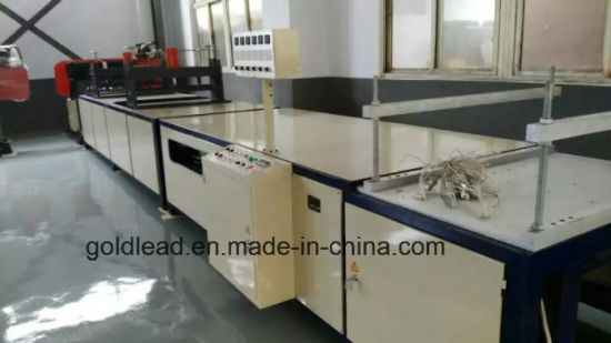 Best Price New Condition Hot Sale Manufacturer Experienced FRP Pultrusion Machine pictures & photos